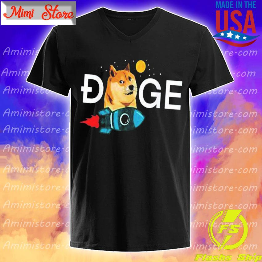 Dogecoin Nasa - Dogecoin Rides Cryptocurrency Wave To Jump ...