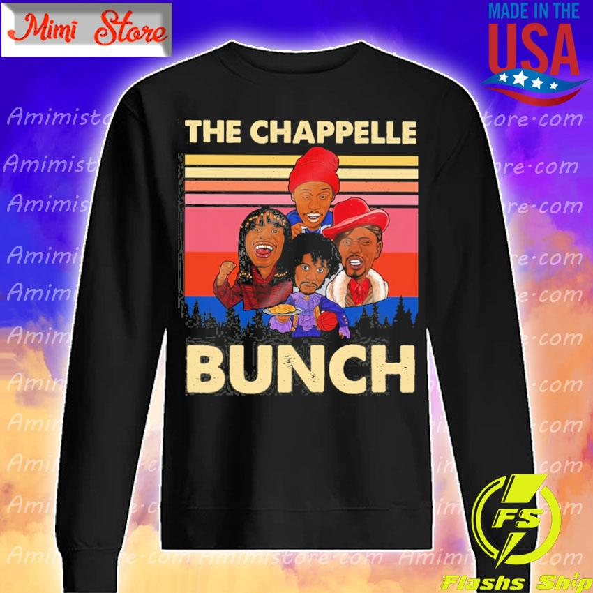 The Chappelle Bunch vintage s Sweatshirt