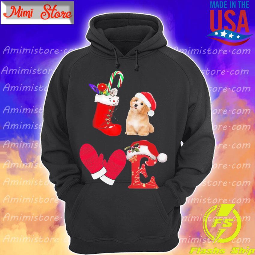 Christmas Havanese Lover Havanese s Hoodie