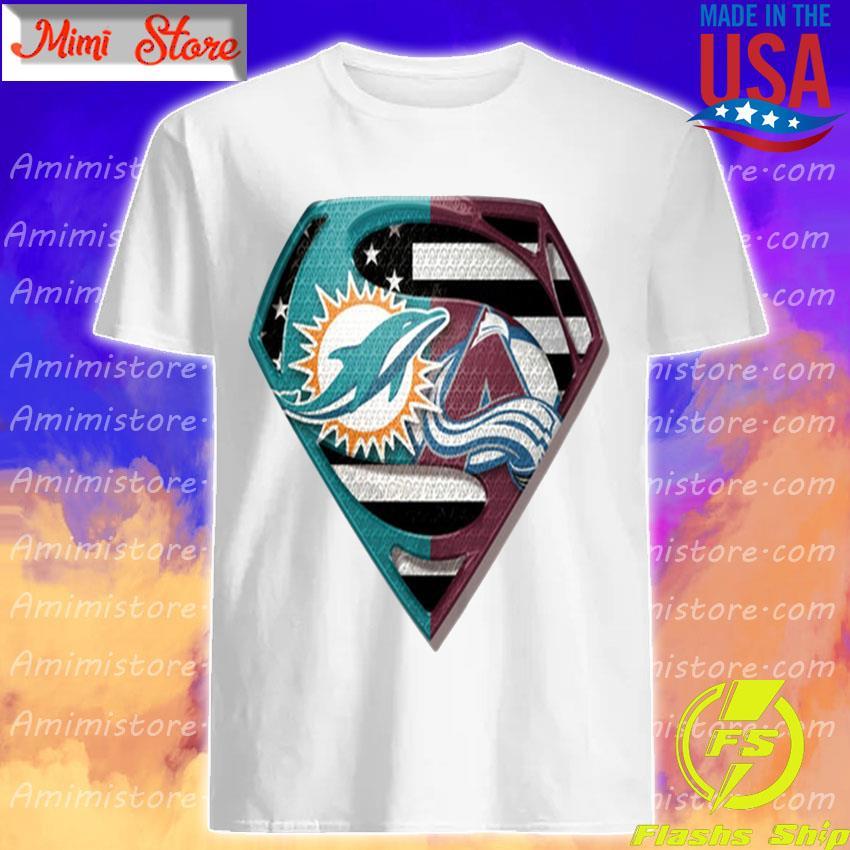 Colorado Avalanche Shirt