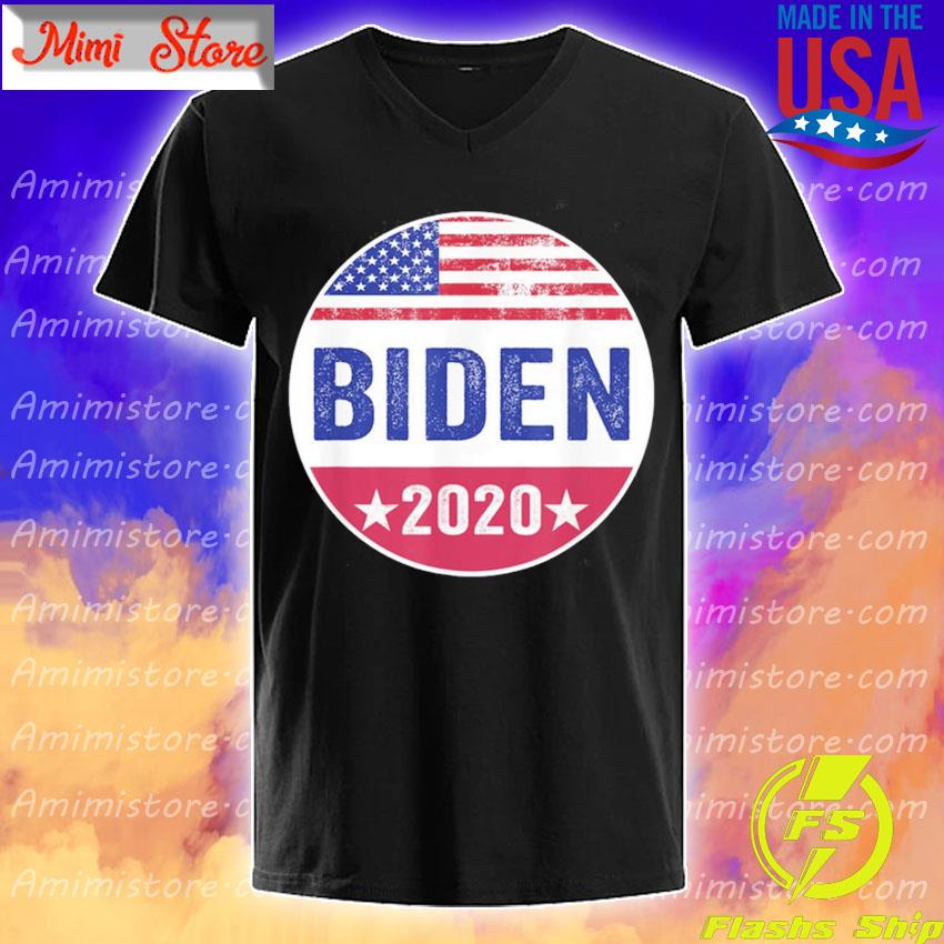 Joe Biden Harris President 2020 Election Democrat Liberal shirt